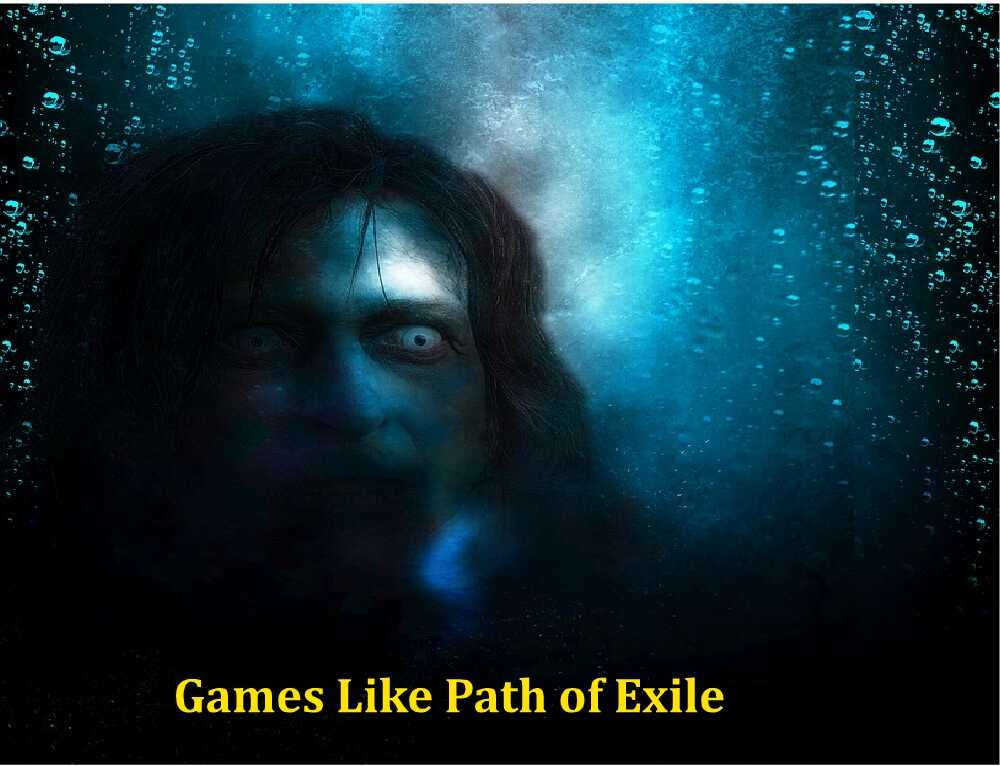Top 8 Games Like Path of Exile - Best Demon and Monster Killing Games