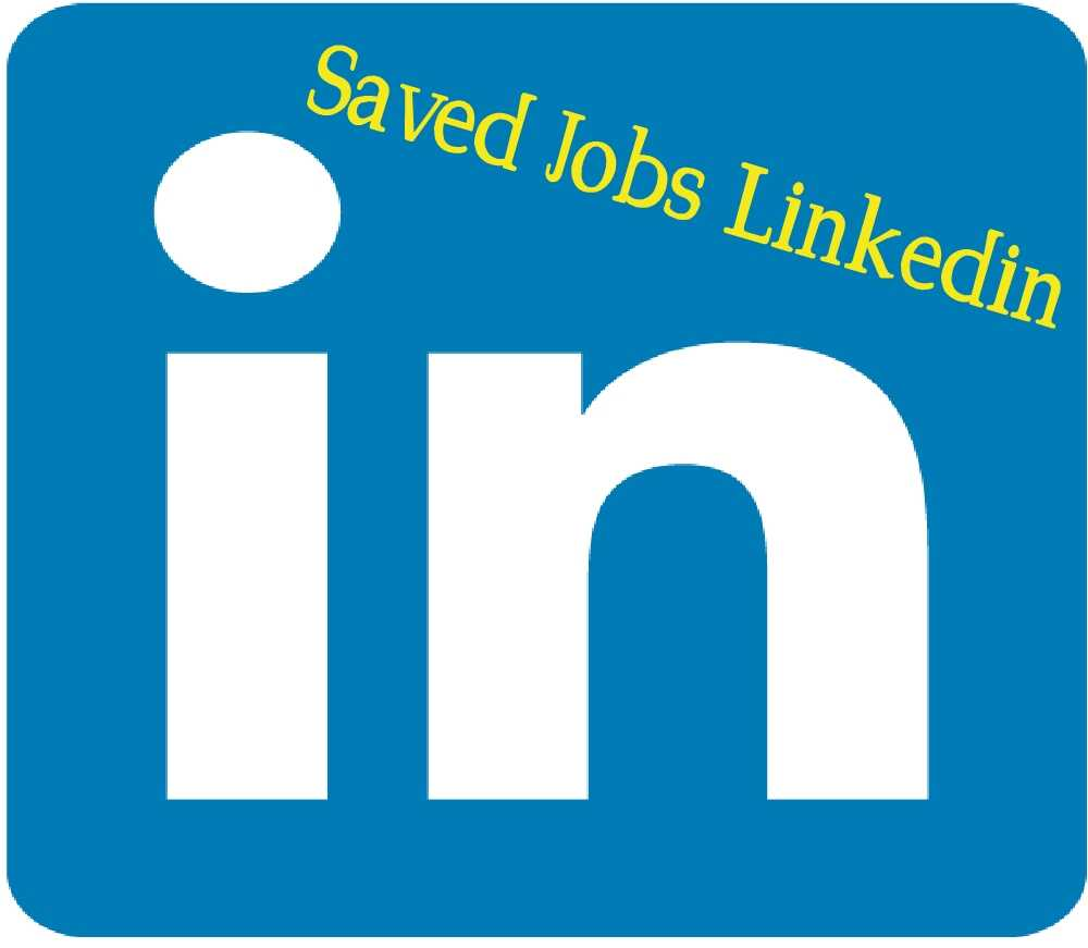 Saved Jobs LinkedIn
