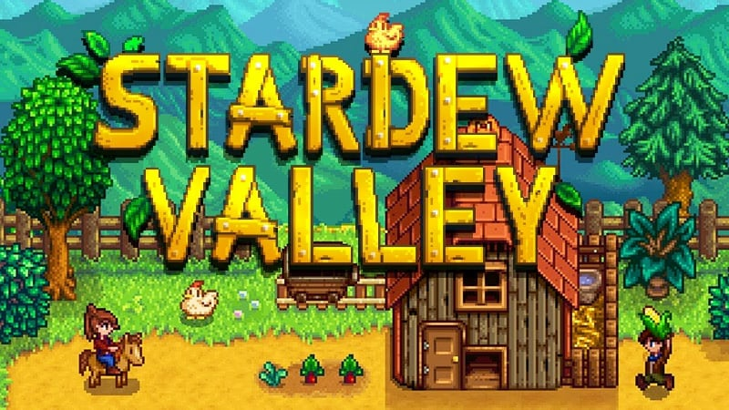 Top 15 Games like Stardew Valley - Best Simulation RPG Game of all Time