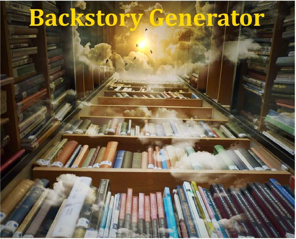 Top 5 Backstory Generator – Simple Ways to Make Story Writing Easy