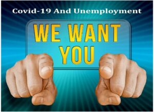 Covid-19 And Unemployment