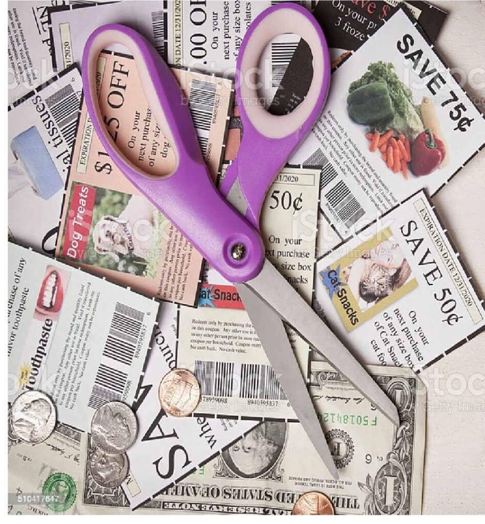 Top 13 Places to Get Free Printable Coupons – Read to Save Money when Shopping