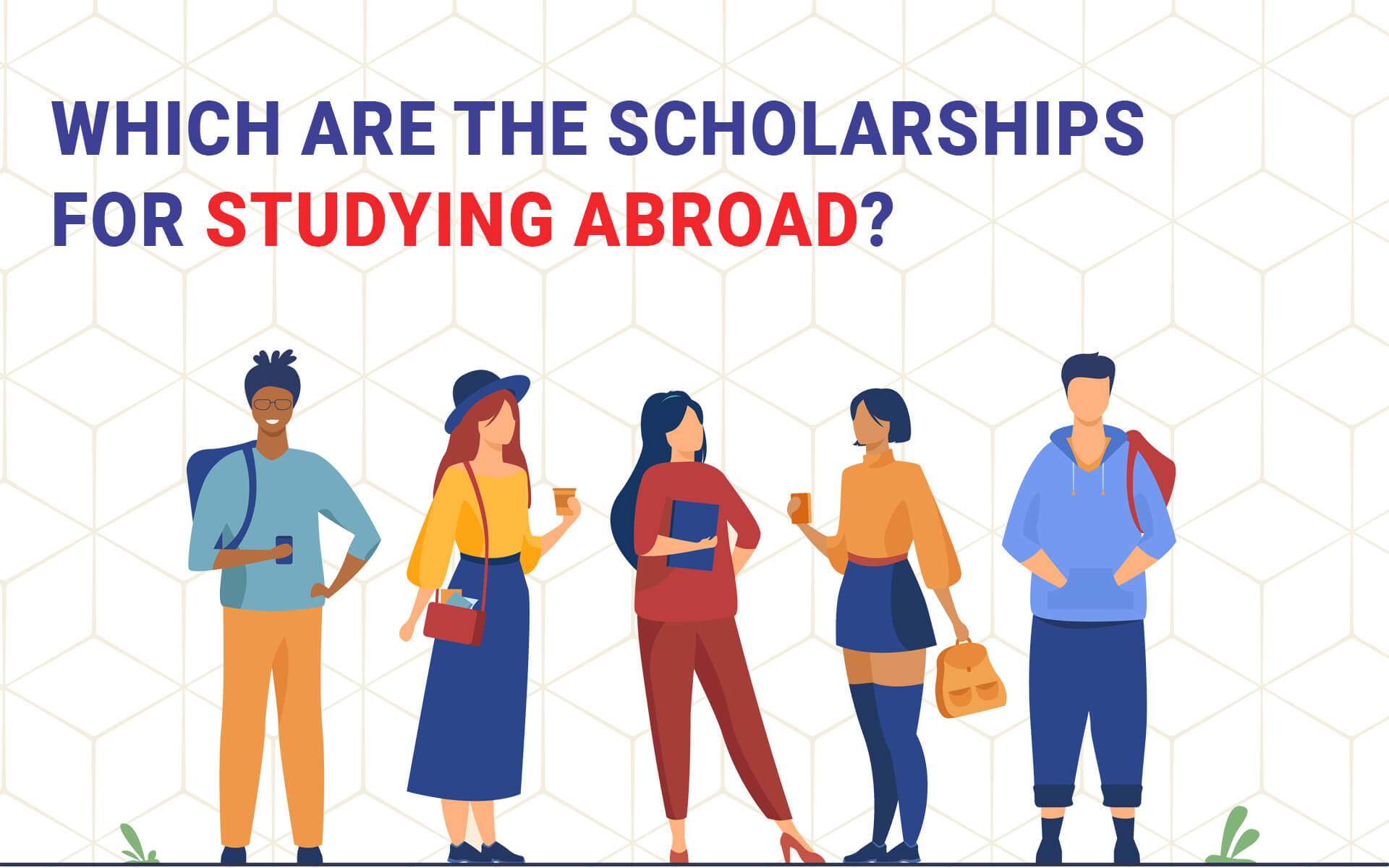 Best Scholarships for Studying Abroad