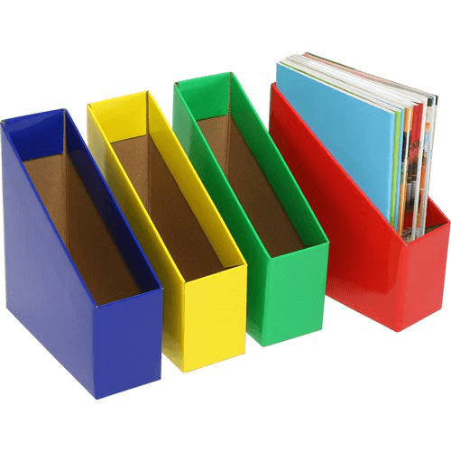 Book Boxes can Increase the Sale of your retail business