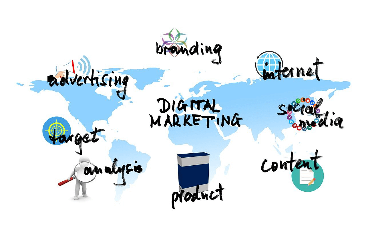 Guidelines to Pick Right Digital Marketing Company to Build a Successful Business