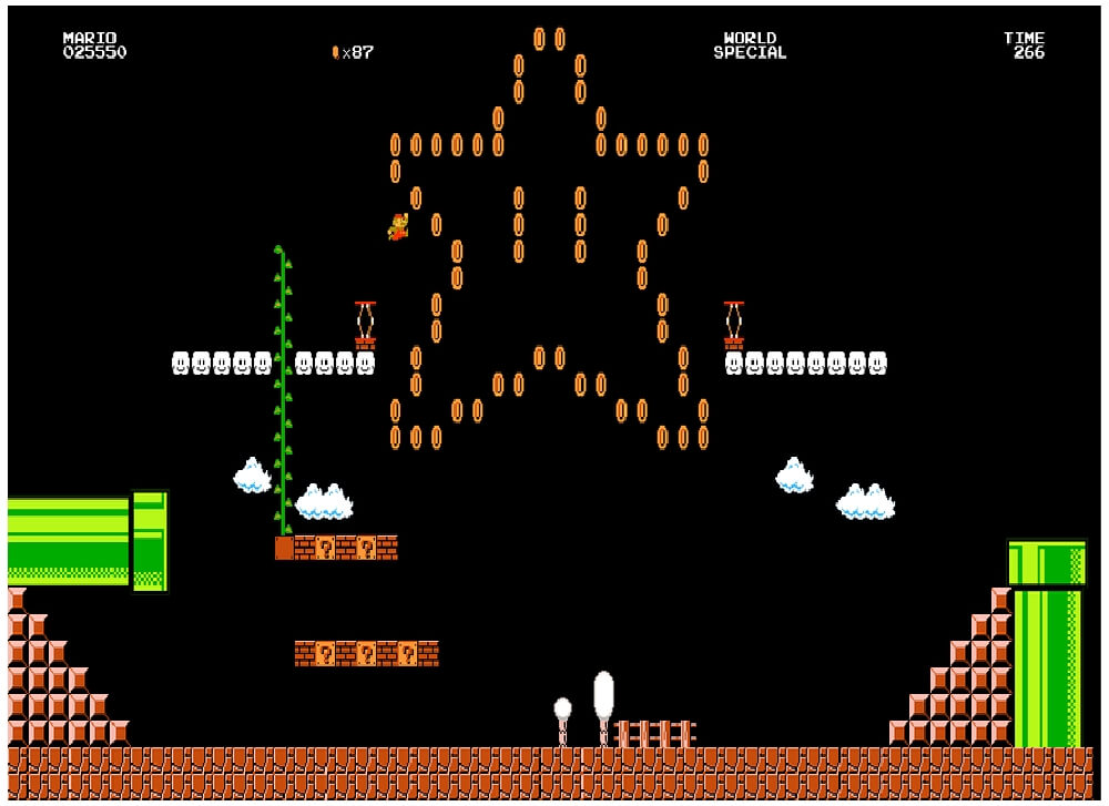 Download Best 20 Super Mario ROMs Completely free With Details