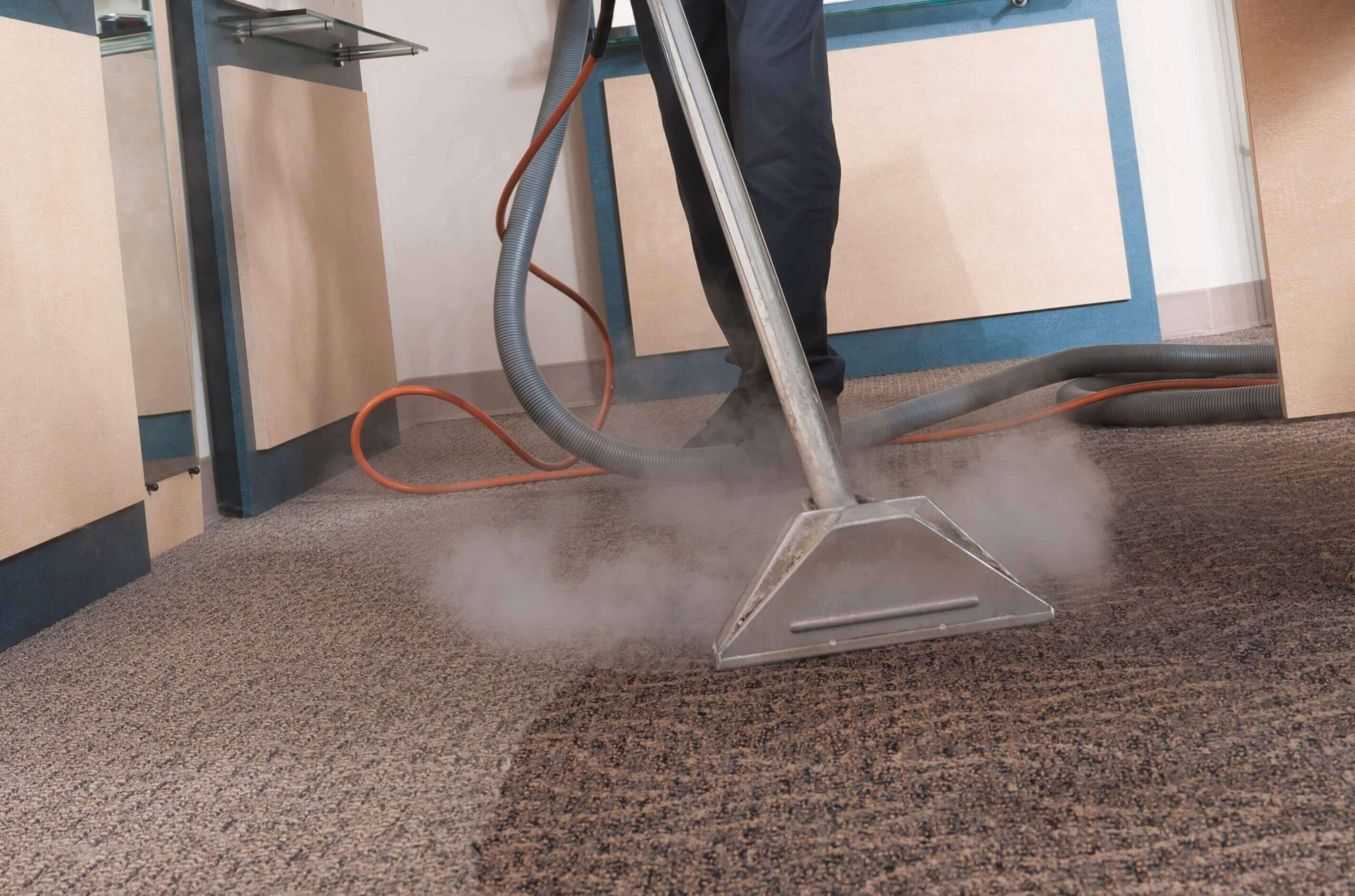 How to Maintain Your Carpet Cleaning Explained with Full Details?