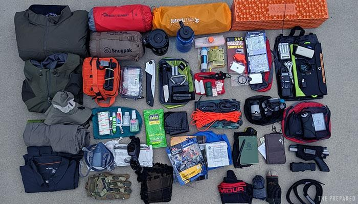 6 Discrete Tactical Travel Gear to Pack for Every Trip