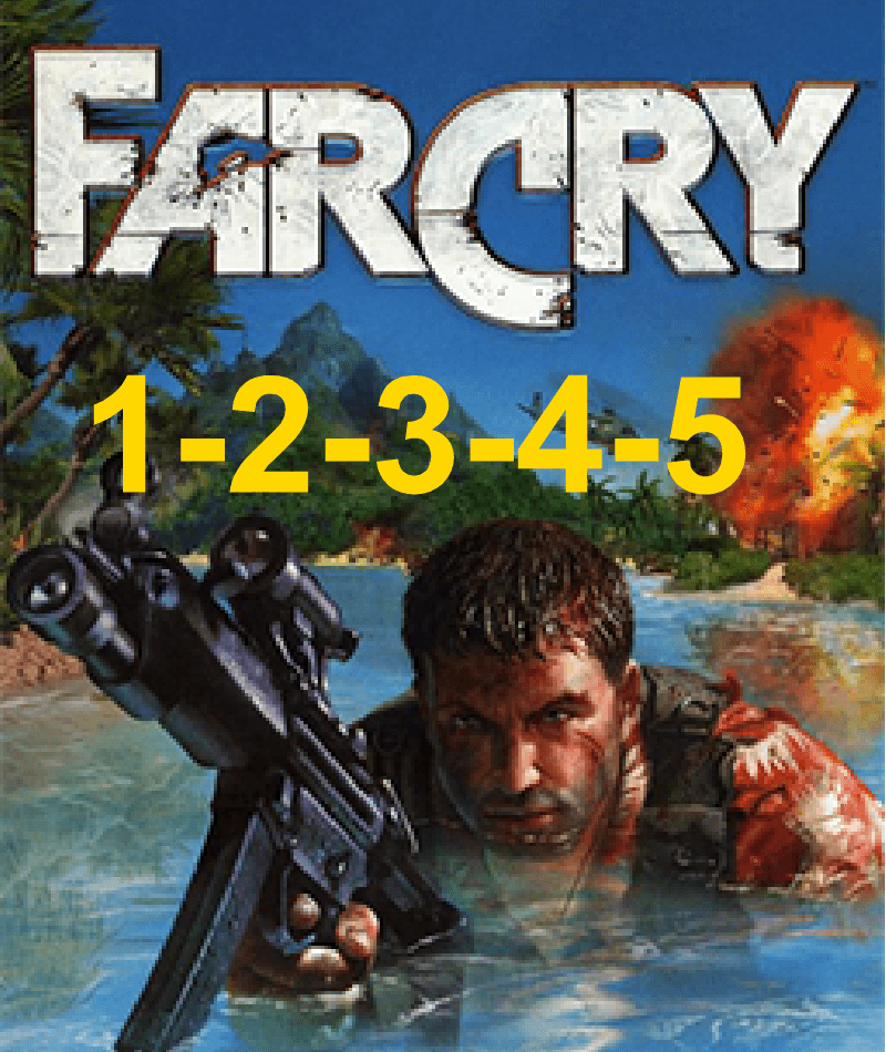 Best Far Cry Games