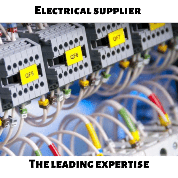 The Best Thing you Need to Know about Electrical Supplier
