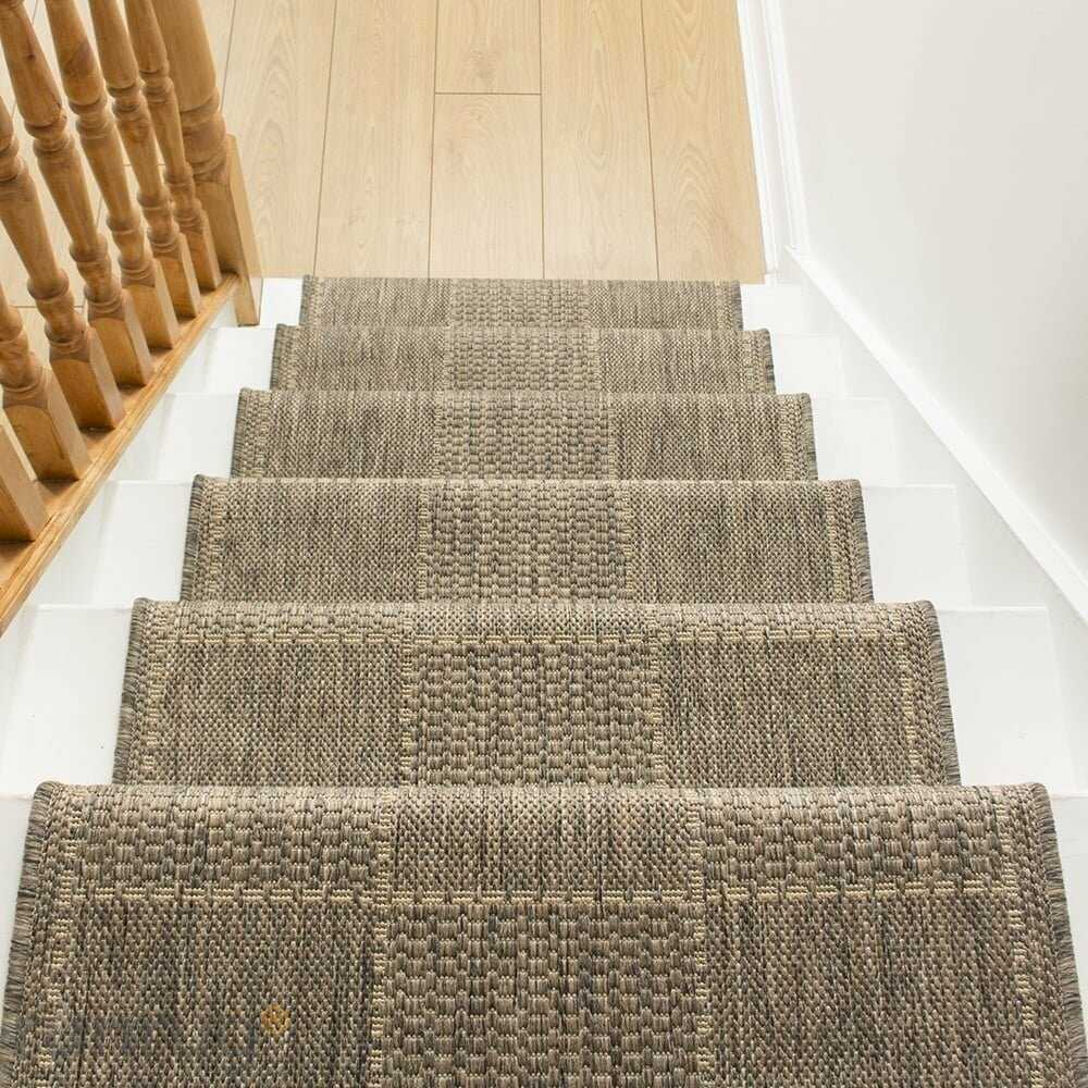 Choosing the Right Type of Stair Carpets