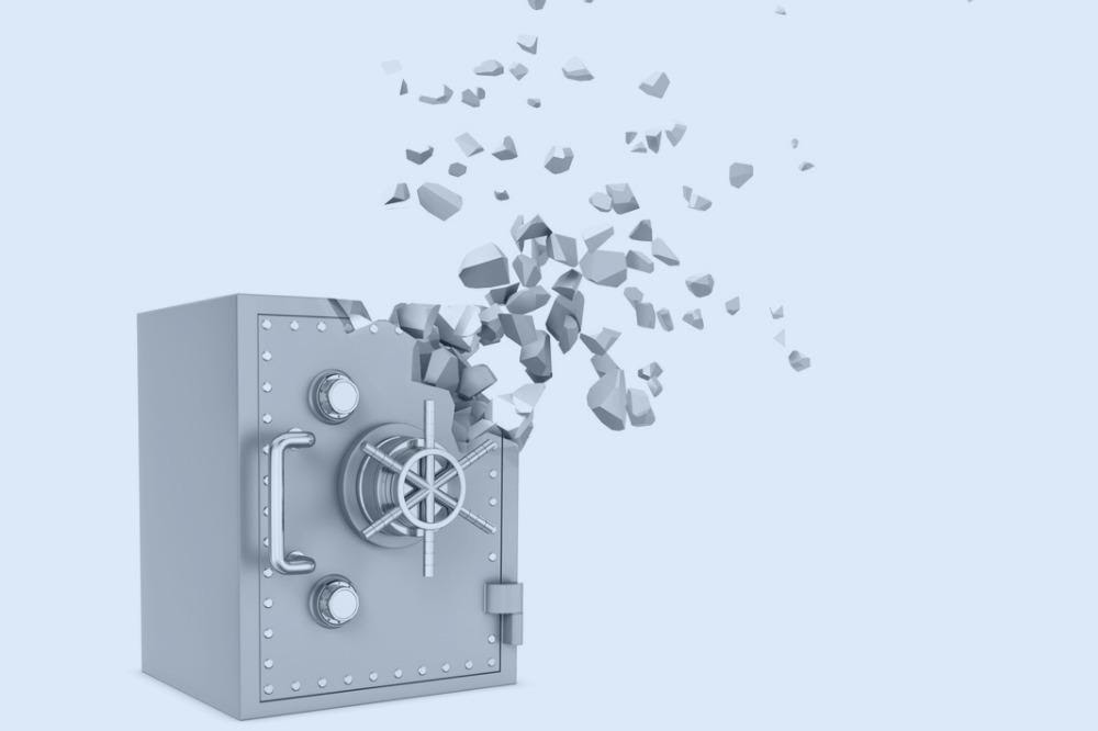 7 Factors to Observe When Buying Cannon Safes for Home or Office