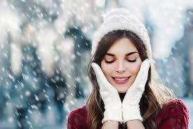 Problems with Sensitive Skin in the Winter