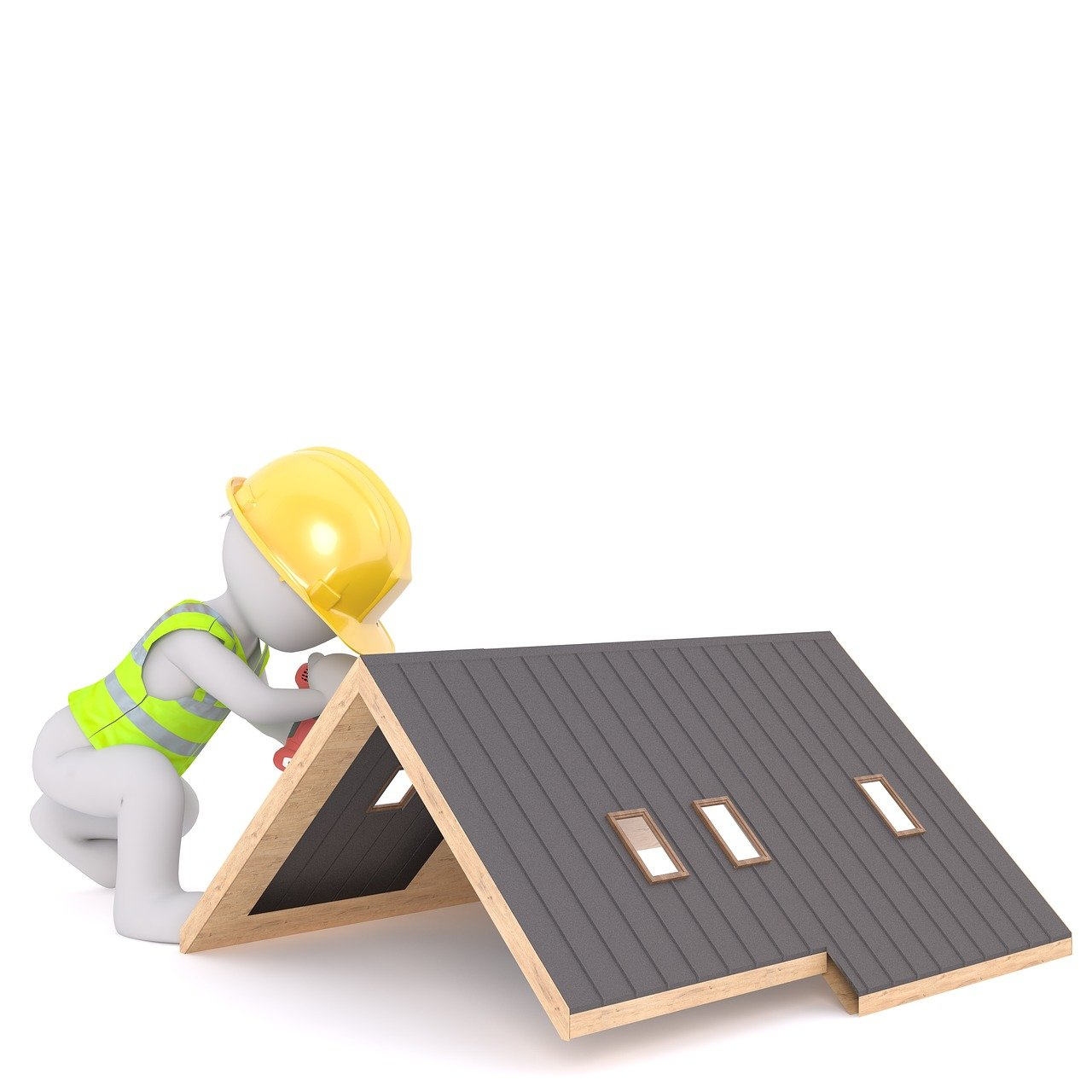 Roofing Materials Used During Different Eras In History
