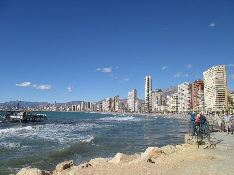 What Are Some Cheap Hotels in Benidorm for all Budget