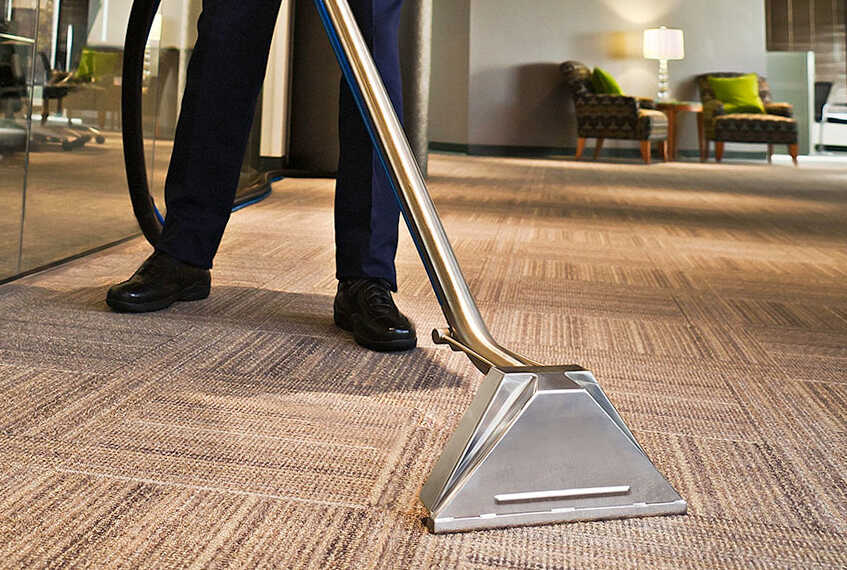 Why do We need To Choose Professional Carpet Cleaners For Our Carpets