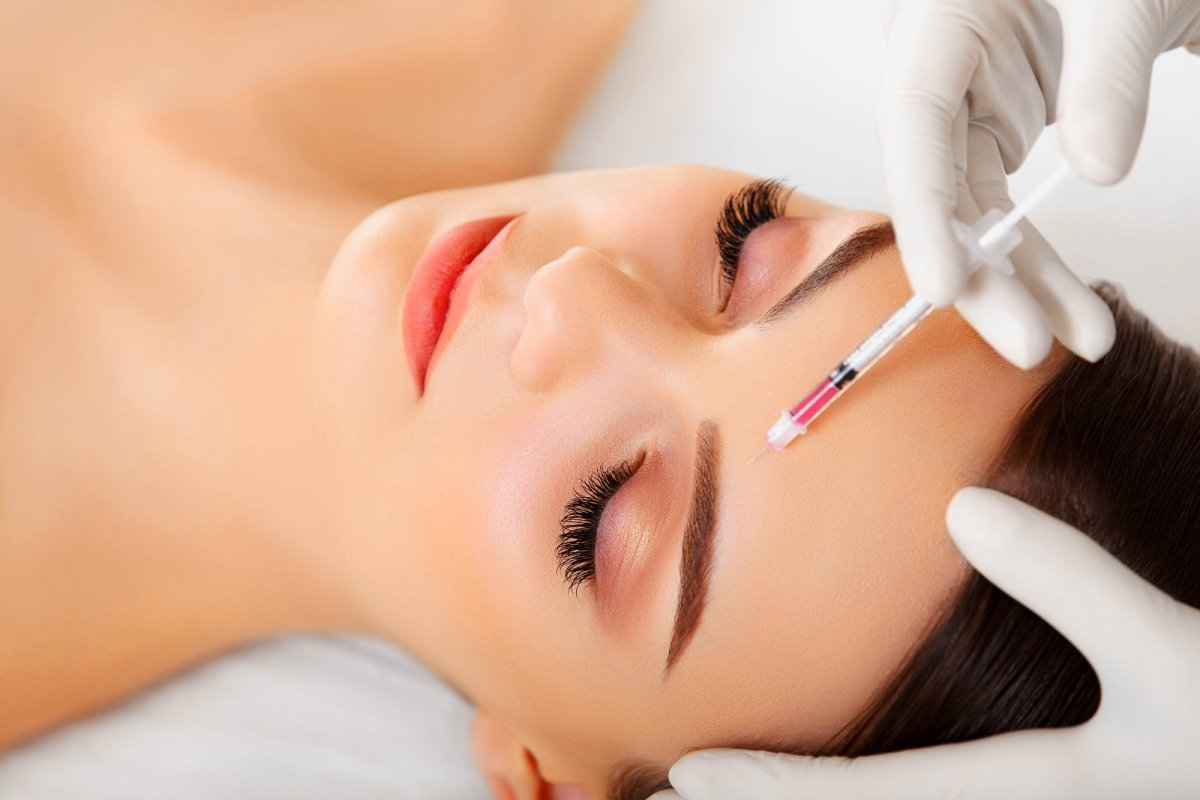 6 Common Botox Myths Debunked