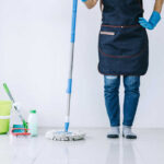 Daily Habits that will Help to Keep Your Home Clean
