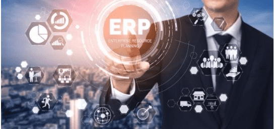 ERP Software For Business Growth