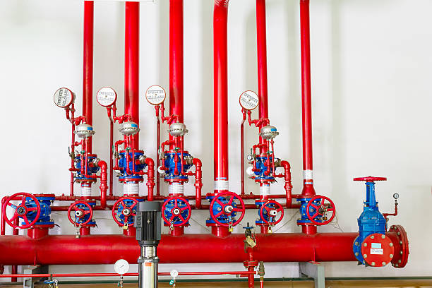 A Beginners Guide to Fire Sprinkler Systems - Amir Articles