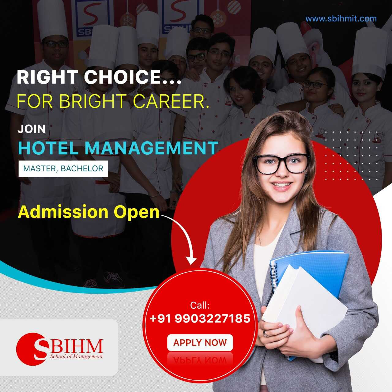 Guidance For You In Hotel Management