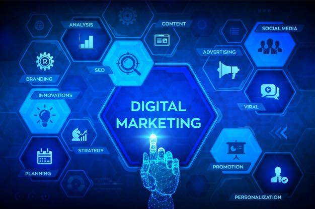 Guide About Digital Marketing and its Types
