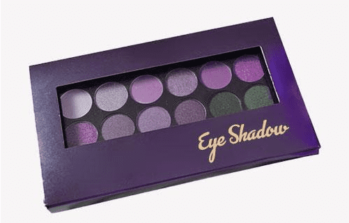 How You Can Enhance Your Brand by Custom Eye Shadow Boxes