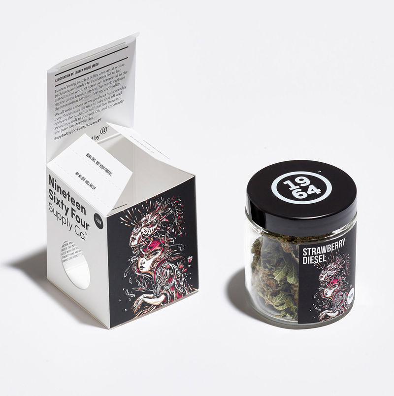 How are Custom Printed Weed Boxes Made for Commercial Use