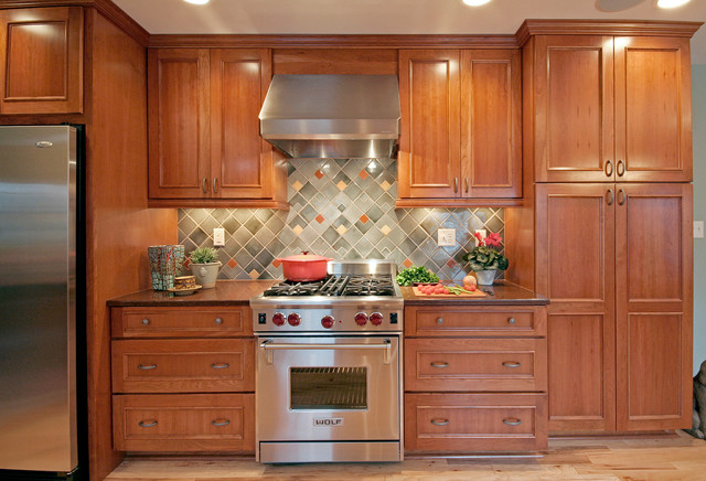 Keep Your Walnut Kitchen Cabinets in The Best Condition