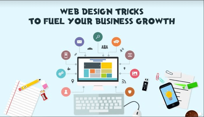 Learn Tips and Tricks For Creating Professional Web Design