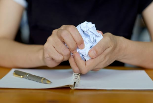 Mistakes To Avoid Jotting Assignment