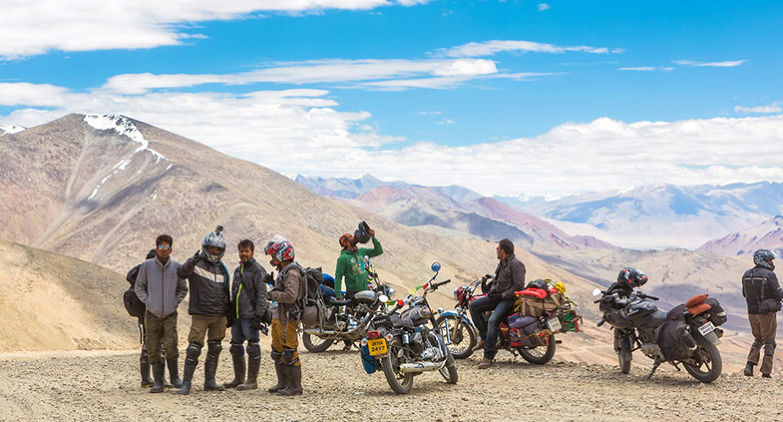 Motorcycle Tour Guide to Bhutan - Story from Famous Traveler