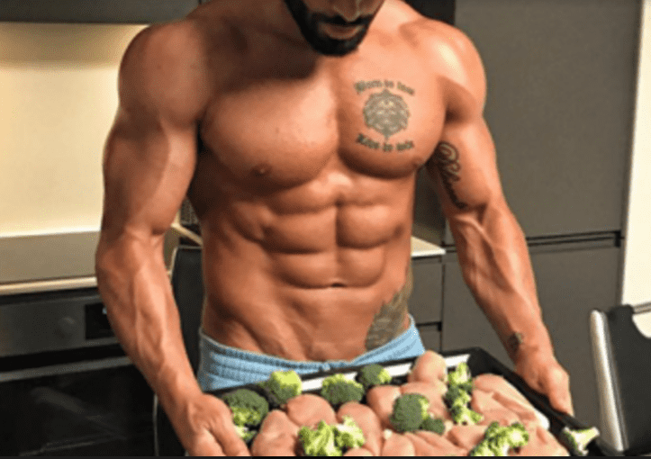 Muscle Building Here is why You Need to Level up Your Meat Intake