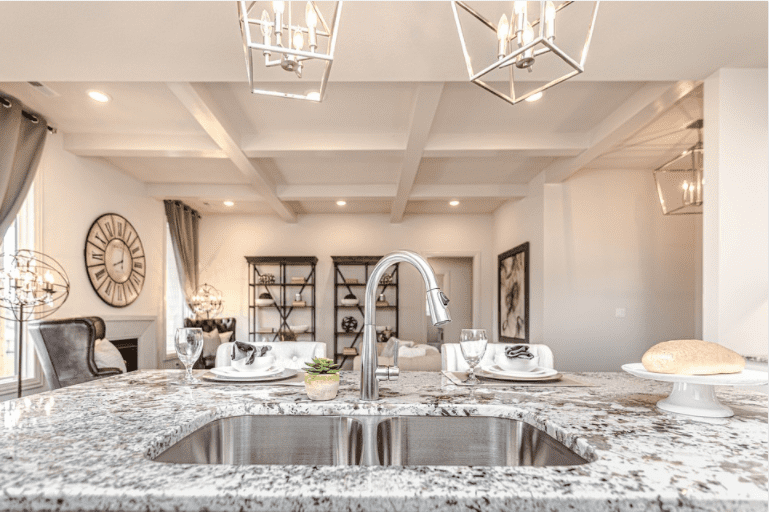 Top Purchasing Tips for Granite Countertops to Save Lot of Money