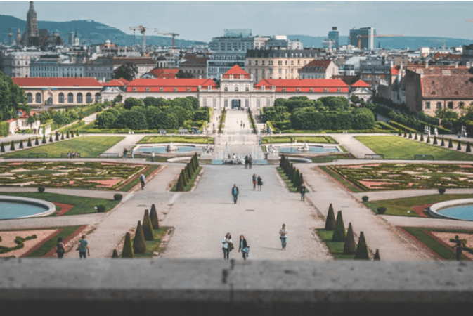 Reasons to Study in Austria