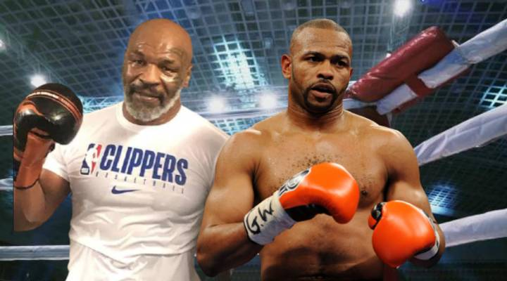 Retirees broke PPV Records of Year -Tyson and Jones beat all boxers