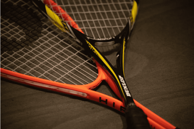Right Tennis Rackets for Women