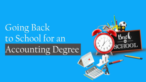 School for an Accounting Degree