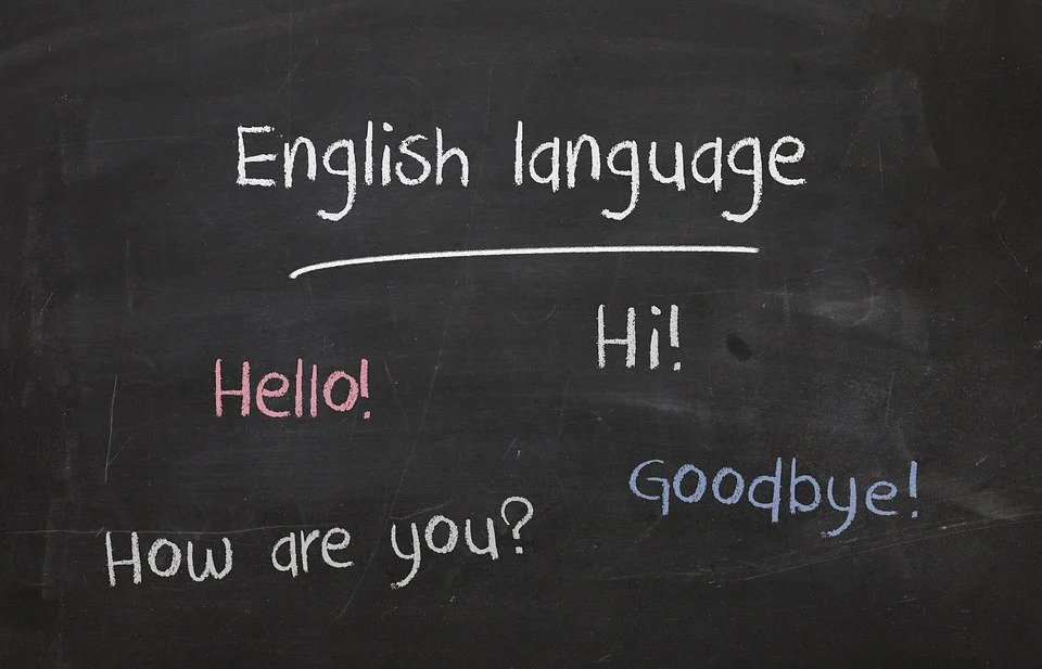 Simple to Learn English
