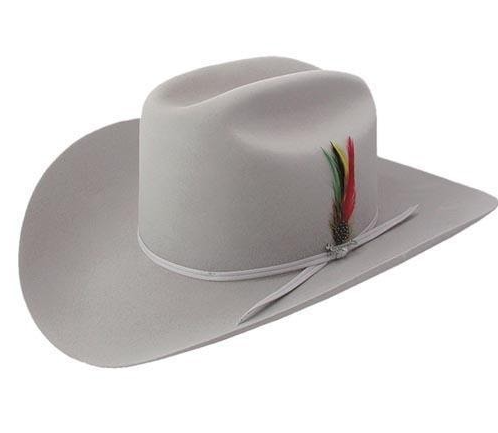 Types of Cowboy Hat Styles