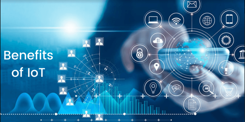 The Benefits of IoT in the Retail Industry - Amir Articles