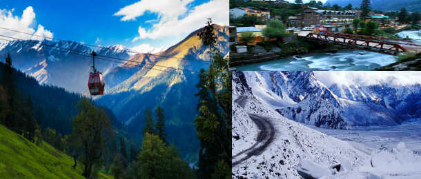 Things to Do in Manali with Family