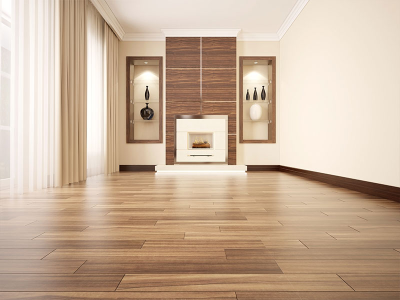 Various Types of Flooring Services Presented