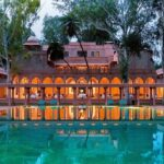 Visiting Places in Rajasthan for a Wonderful Holiday