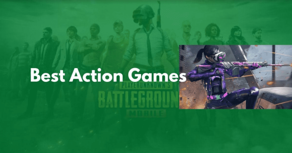 5 Best Trending Action Games to Play on Android Mobiles in 2021