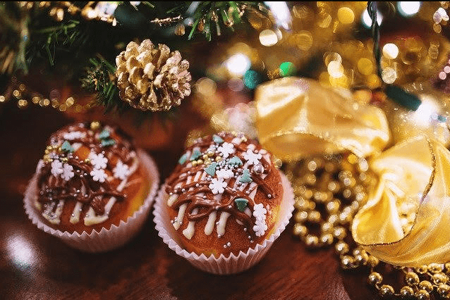 7 Best Cake Ideas that Are Perfect for Your Winter Festive Days