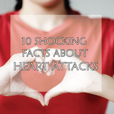 Facts About Heart Attacks