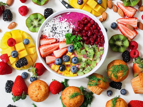 Foods to Boost Brain Performance