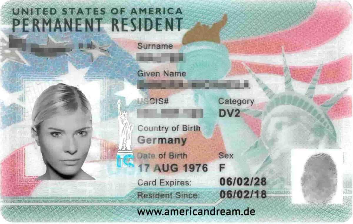 How do I get a Green Card? Eligibility Criteria for Green Card