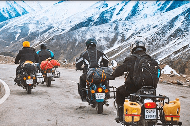 Travel Guide for Delhi to Ladakh Trip in 2021 – Amir Articles